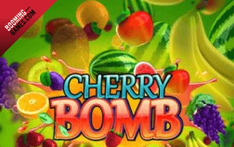 Cherry Bomb slot machine