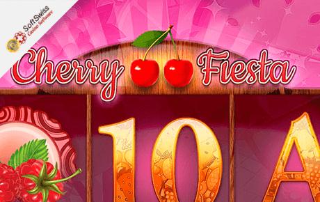cherry fiesta slot machine online