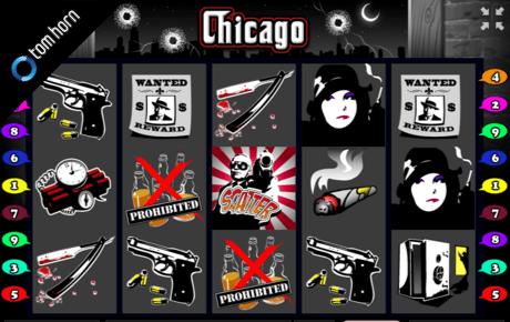 chicago slot machine online