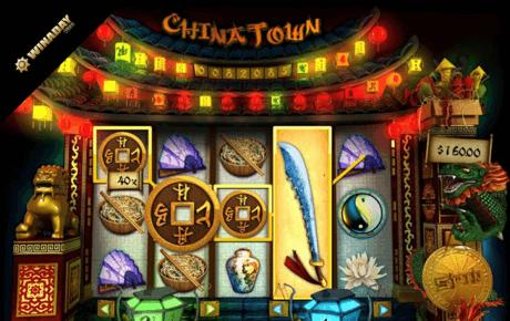 chinatown slot machine online