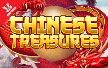 chinese treasures slot machine online