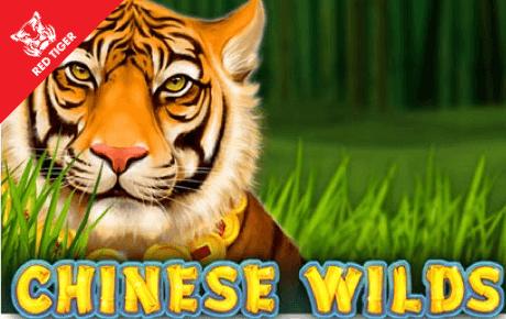 chinese wilds slot machine online