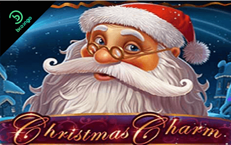 Christmas Charm slot machine