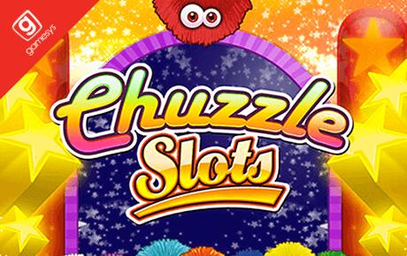 Chuzzle slot machine