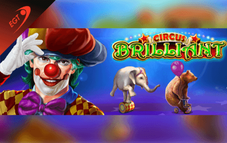 circus brilliant slot machine online