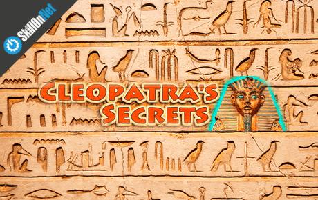 Cleopatra Slot Machine Tips