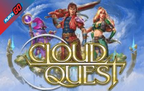 cloud quest slot machine online