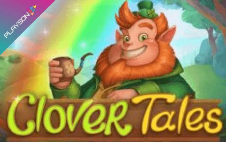 clover tales slot machine online