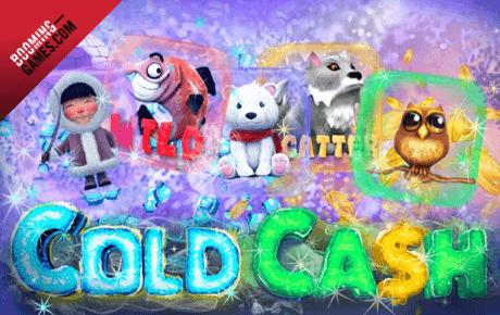 cold cash slot machine online