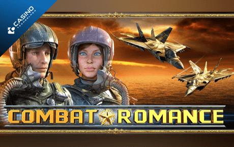 Combat Romance slot machine