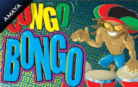 congo bongo slot machine online