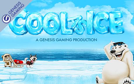 Cool As Ice Slot Machine