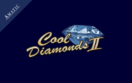 Cool Diamonds 2 slot machine