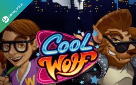 Cool Wolf slot machine