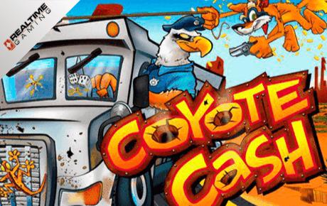coyote cash slot machine online