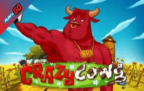 crazy cows slot machine online