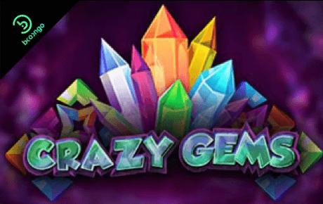 crazy gems slot machine online