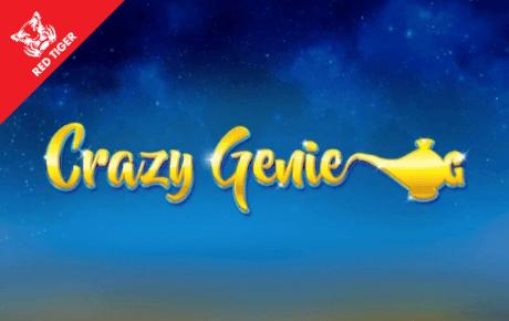 crazy genie slot machine online