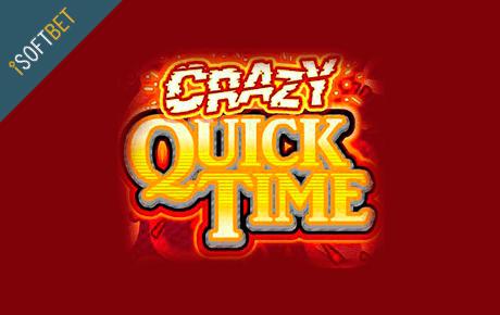 crazy quick time slot machine online