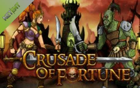 crusade of fortune slot machine online