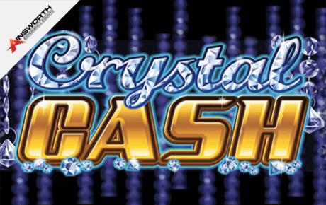 Crystal Cash slot machine