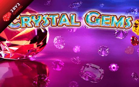 crystal gems slot machine online
