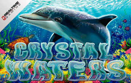 crystal waters slot machine online