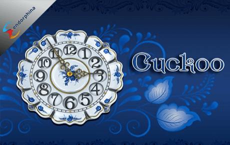 cuckoo slot machine online