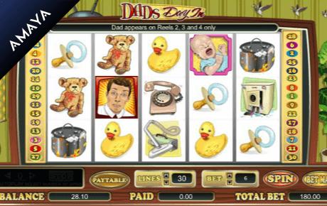 dads day in slot machine online