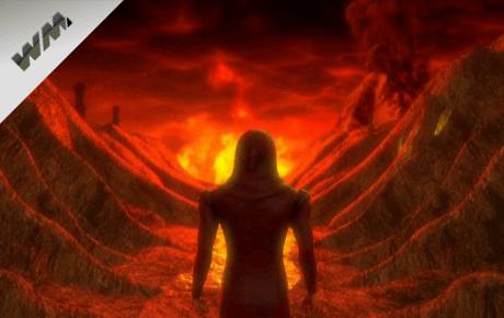 Dante's Hell slot machine