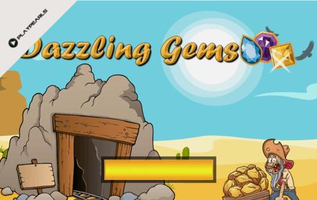 Dazzling Gems slot machine