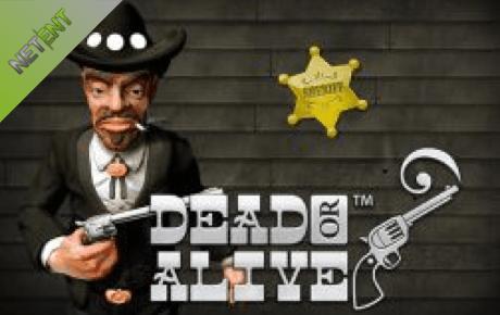 dead or alive slot machine online