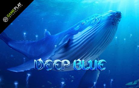 deep blue slot machine online