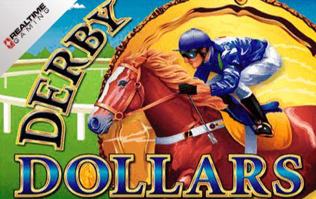 derby dollars slot machine online