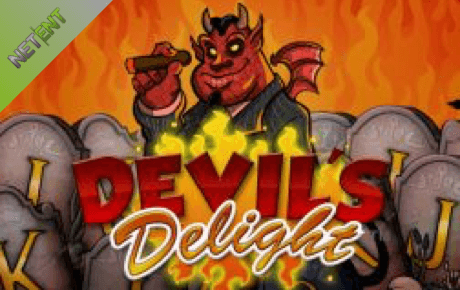Devils Delight slot machine