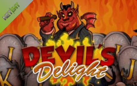 devil's delight slot machine online