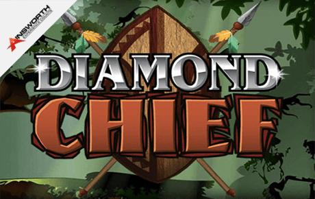 Diamond Chief slot machine