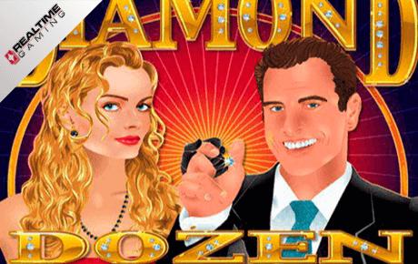 diamond dozen slot machine online