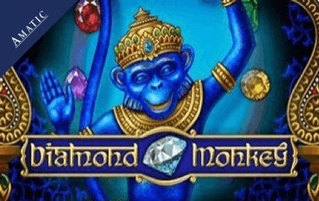 diamond monkey slot machine online
