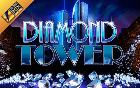 diamond tower slot machine online