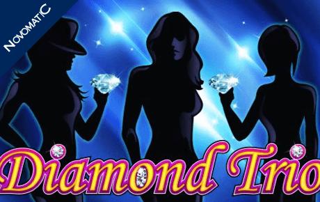 diamond trio slot machine online