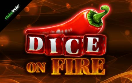dice on fire slot machine online