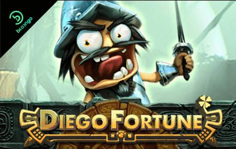 diego fortune slot machine online