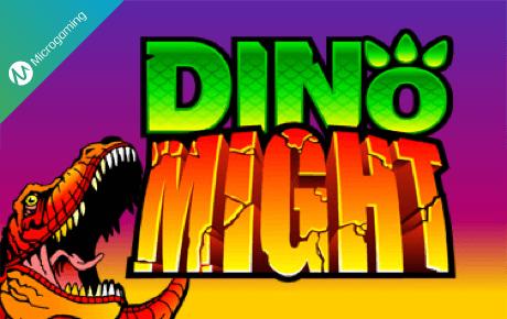dino might slot machine online