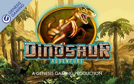 dinosaur adventure slot machine online