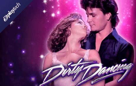 dirty dancing slot machine online