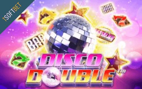 Disco Double slot machine