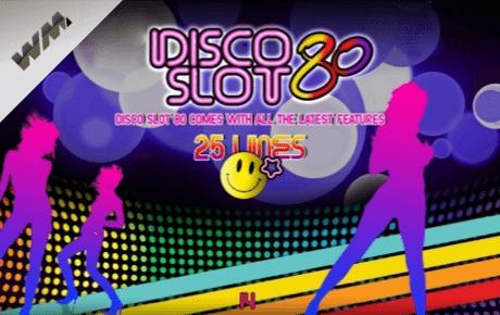 disco slot 80 slot machine online