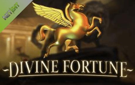 divine fortune slot machine online