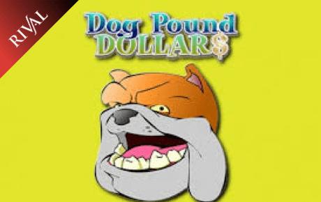 dog pound dollar slot machine online